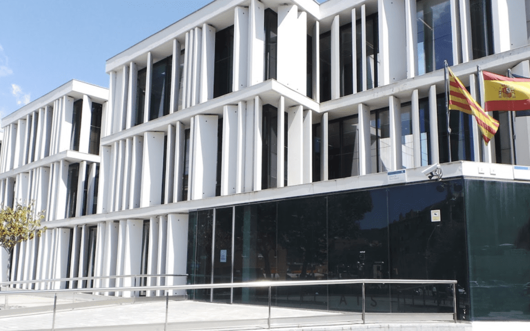 Sentencia perito mecánico. Ratificación Juzgado Sant Boi de Llobregat