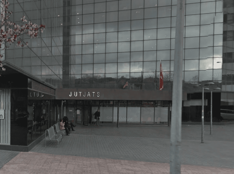 Sentencia informe pericial Sabadell. Peritaje realizado por AM Perits